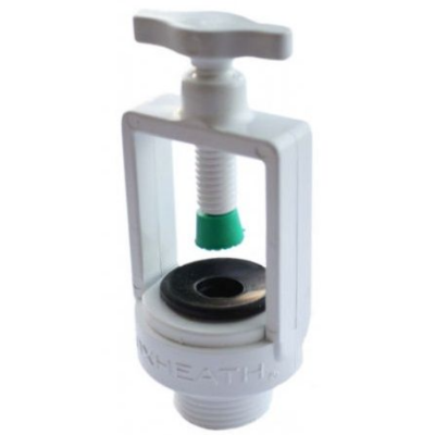 Hose Adaptor for Square Kitchen Sink Taps